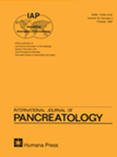 International Journal of Pancreatology
