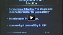 Lecture on acute pancreatitis